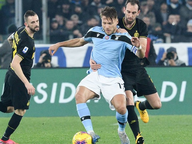 Lazio vs Inter Milan: Match Preview