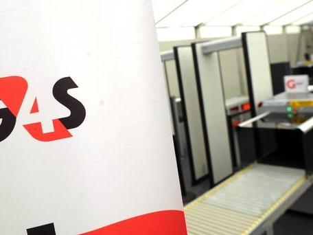G4S posts drop in profits on higher costs