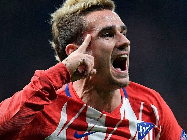 Antoine Griezmann's move to Barcelona could cause dressing-room unrest over French striker's huge salary