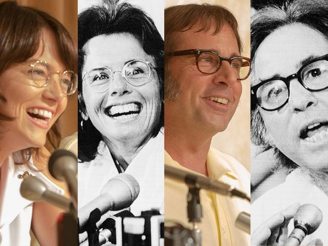 What's Fact and What's Fiction in Battle of the Sexes