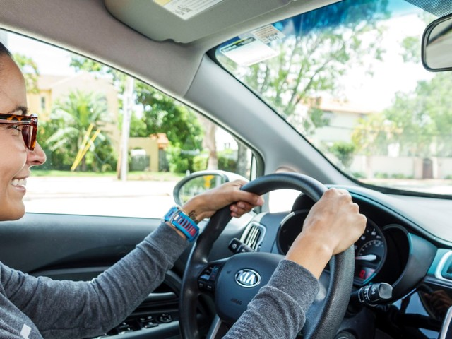 Uber and Lyft drivers reveal what they wish they knew before signing up to work for the apps (UBER, LYFT)
