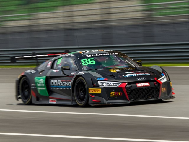 Audi India's Aditya Patel Aims To Get Back On Top Step Again At Suzuka This Weekend