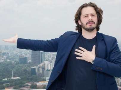 """Edgar Wright is working on a London-set """"psychological horror"""" flick inspired by Polanski and Roeg."""