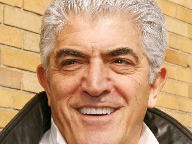 Frank Vincent dead at 78: Sopranos and Goodfellas star dies during open heart surgery following complications