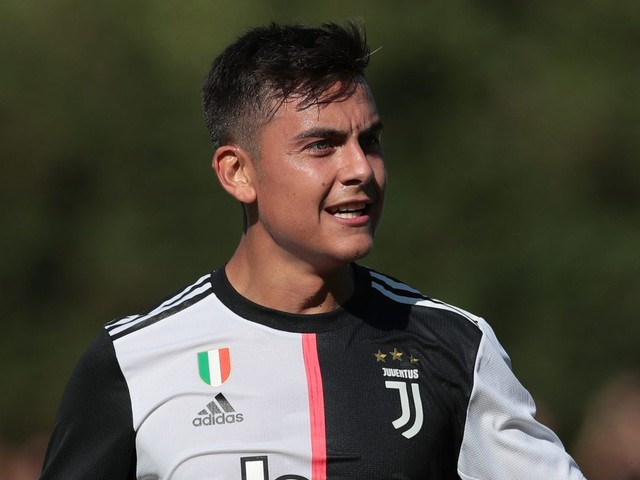 Juventus still hoping to offload Paulo Dybala this window after failed Man Utd transfer but no offers on table