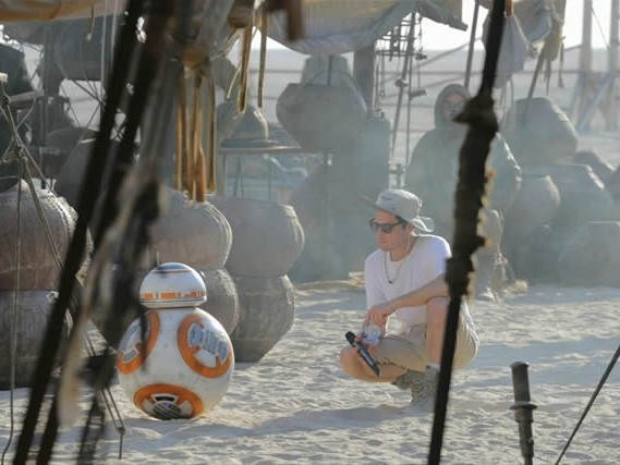 'Star Wars: Episode IX': What J.J. Abrams' Return Means for the Franchise