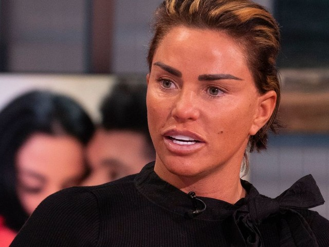 Man Released On Bail After Katie Price Was Allegedly Assaulted