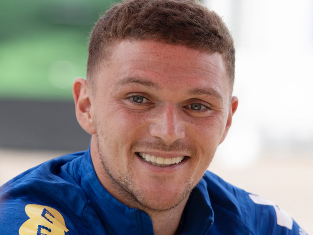 Man Utd transfer target Kieran Trippier happy to wait for move with Red Devils needing to sell before launching £30m bid