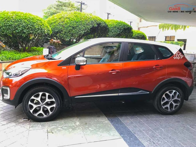 Only 18 Units Of Renault Captur Sold In September; End Of The Line For The SUV?