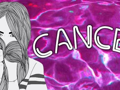 Personality Traits Of The Cancer Zodiac Sign That Make It The Sweetest Sign In Astrology