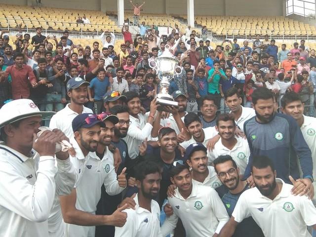 Chandrakant Pandit wants Irani Cup back as domestic season-opener