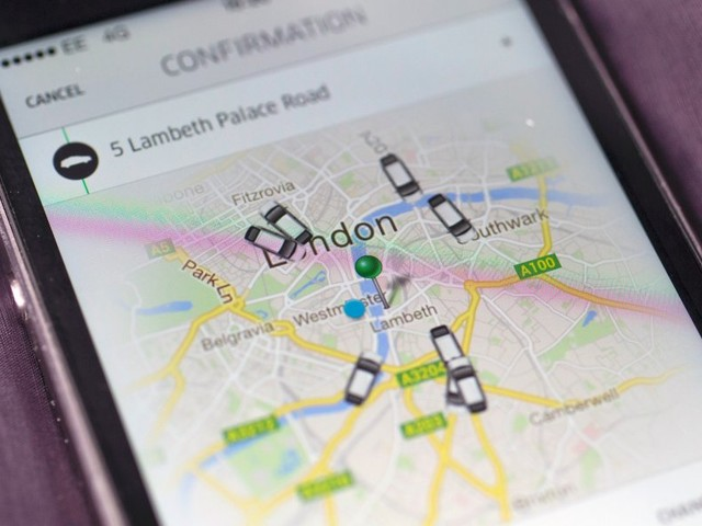 Uber has less than 12 hours to appeal losing its London licence — and will get shut down if it doesn't