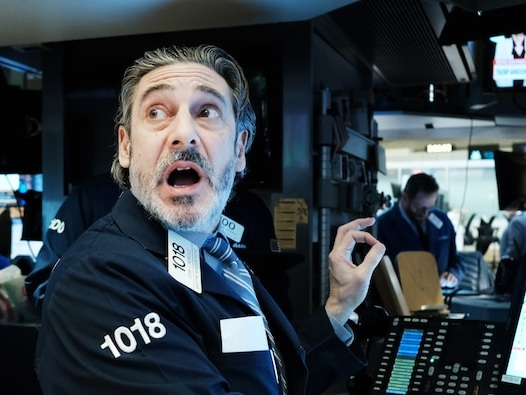 US stocks mixed as Fed minutes show policies will remain unchanged