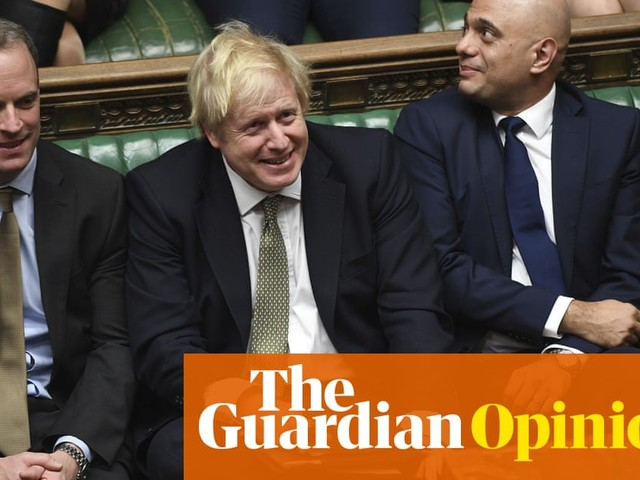 Johnson will break his Brexit promises. Labour must be forensic in exposing this   Polly Toynbee