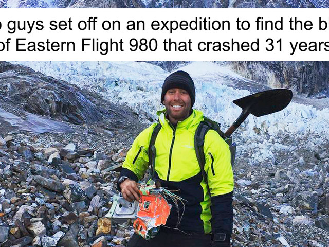96 Times People Found The Most Unexpected Things