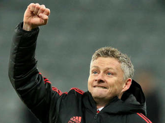 Never let me go: Solskjaer wants to stay as Man United boss