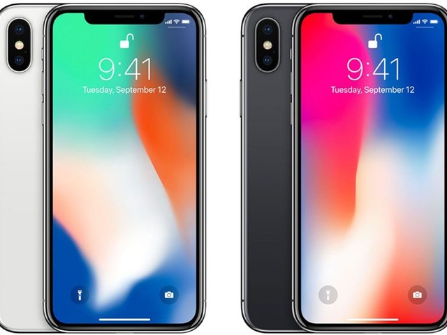 iPhone X Now Available for Pre-Order
