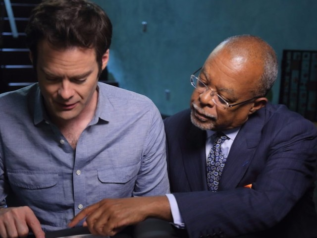 The host of PBS' 'Finding Your Roots' explains how he traces family trees for celebrities