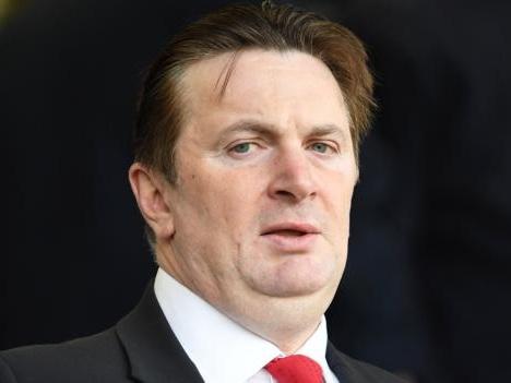 Greenock Morton: Mike Ashley associates eye takeover and use as feeder club