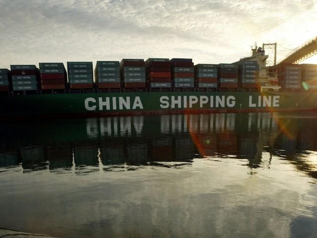 China warns it could soon blacklist select US companies as the global trade war flares