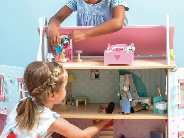 Best wooden toys 2020: plastic-free options for babies and small children