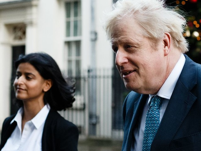 Boris Johnson Urged By 21,000 To Reject 'Whitewashed' Race Report