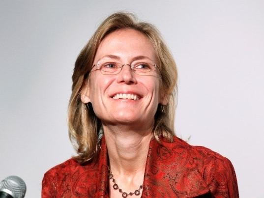 Ann Sarnoff Appointed CEO Of Warner Bros