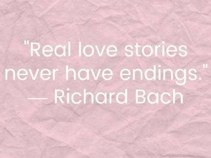 The 50 Best Love Quotes To Share For A Romantic, Happy Anniversary