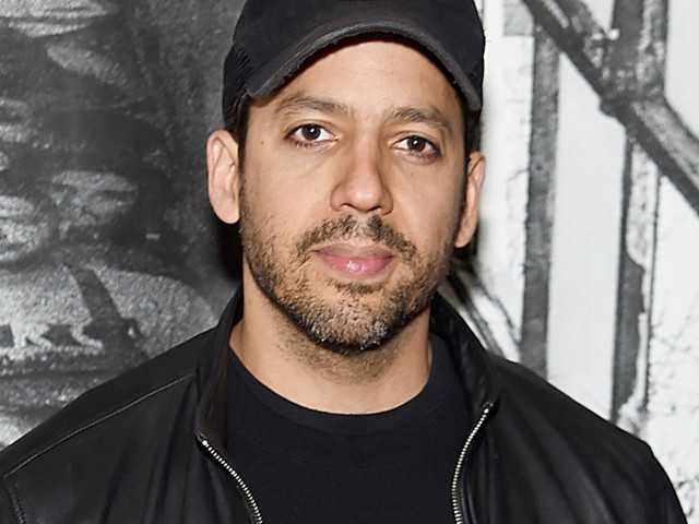 David Blaine Accused of Raping Former Model in 2004