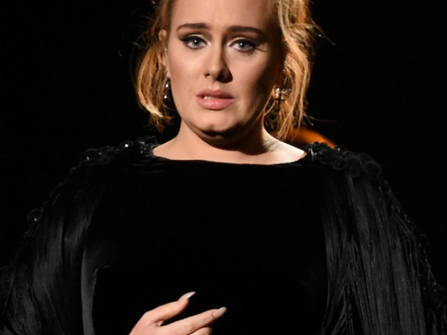 'I am not leaving them': Adele makes moving pledge to Grenfell Tower victims on stage as she confirms she's taking a break