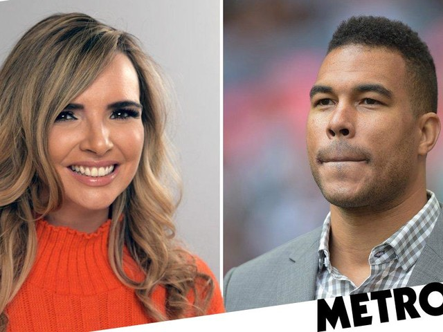 Nadine Coyle reveals reason for split from Jason Bell and that they've totally nailed co-parenting