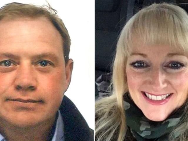 Man jailed for life for murdering estranged wife in 'jealous' rage