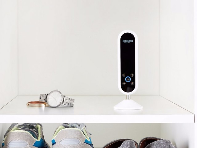Amazon's new Echo device is a hands-free camera that helps you decide what to wear (AMZN)