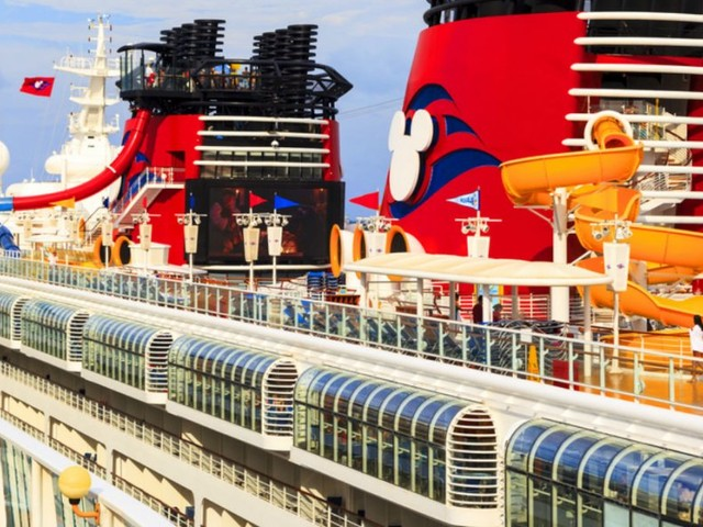 Here's why your next vacation should be on a Disney Cruise — even if you don't have kids