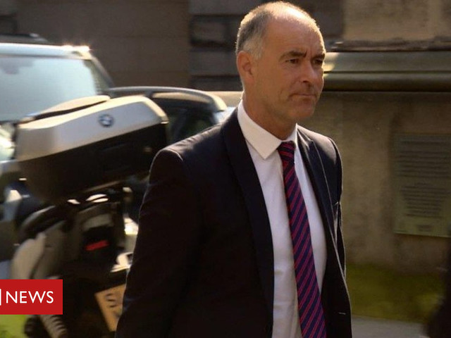 Courts rule Tommy Sheridan due £176,000 in interest