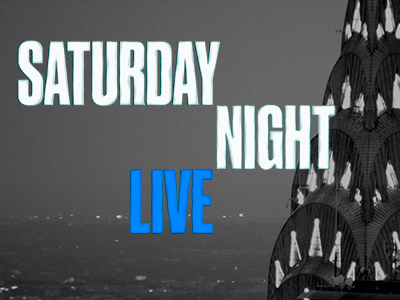 'Saturday Night Live' Books John Mulaney, The Strokes for Halloween Show