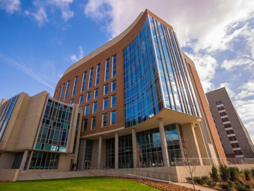 Campus community invited to ceremony recognizing Vanderbilt for sustainable building practices