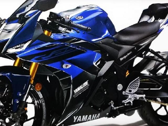 Yamaha R Samazon