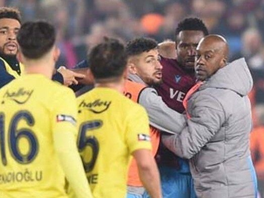 Mikel suffers racial abuse in Turkey; Trabzonspor file criminal charges