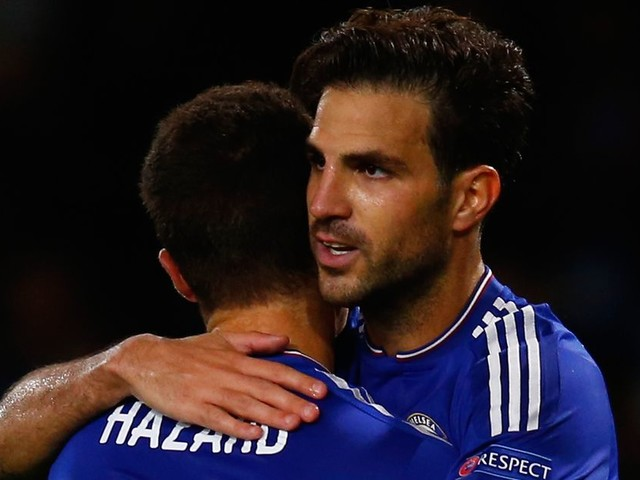 Predicted Chelsea lineup against Stoke City: 352 or 343, that is the question