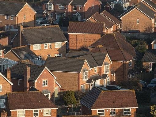 London property market suffers worst annual slowdown since September 2009