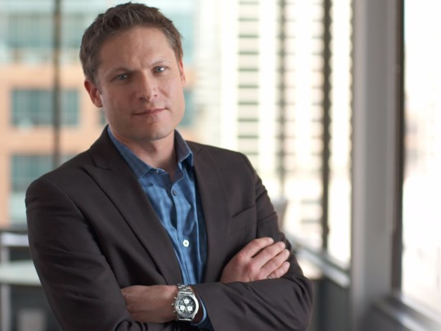 Gusto has hired former DocuSign CFO Mike Dinsdale and has an unusual plan to 'train' him