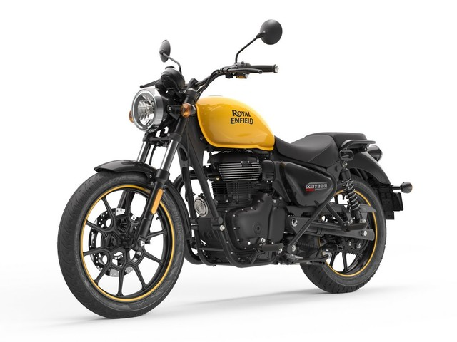 Royal Enfield Hikes Prices Of Meteor 350 & Himalayan