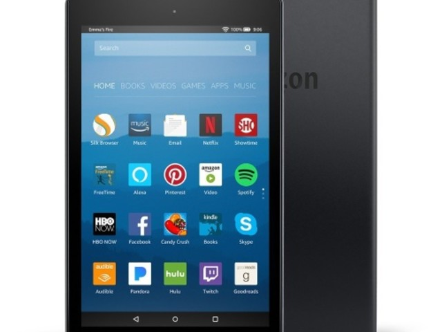 Reminder: You can install Google Play on Amazon's Fire 7, Fire HD 8, and Fire HD 10 tablets (on sale for Black Friday)