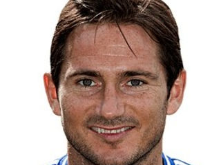 Frank Lampard To Be Honoured With Nordoff Robbins Legends Of Football Award