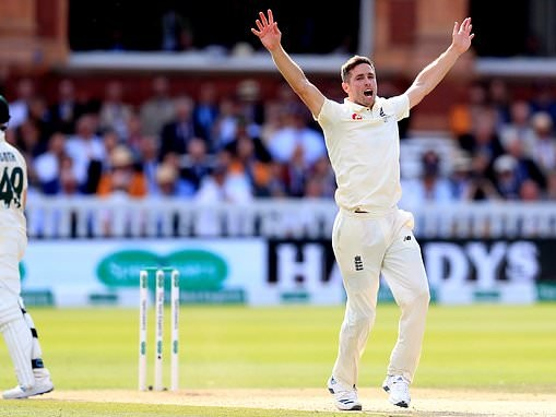 Ashes 2019: Chris Woakes believes England can come out of the second Ashes Test with a victory