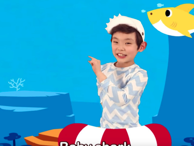 The Baby Shark Song And 8 Other Annoying Kids' Songs Parents Love To Hate