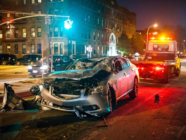 NHTSA Estimates Minor Improvement in Roadway Fatalities for 2018