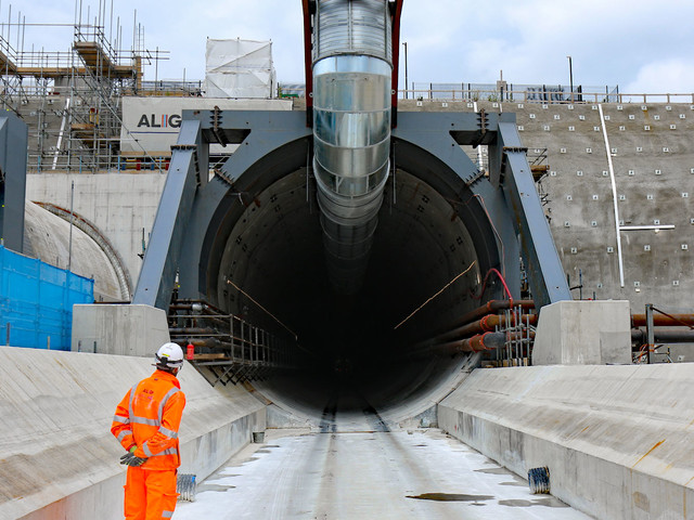 HS2 cost uncertainties continue to worry MPs