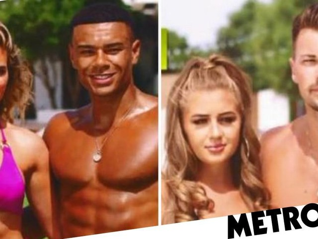Is another Love Island dumping on the way? Aftersun teaser sees Islanders 'choosing between two couples'